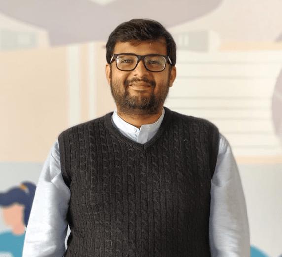 Arjun Choudhary