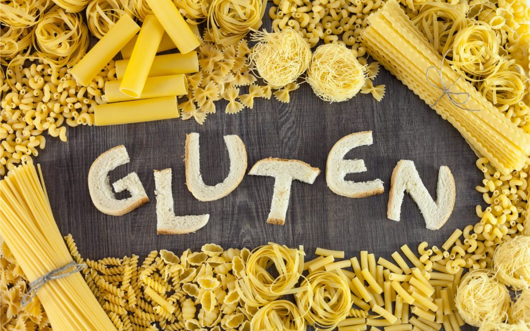 All You Need To Know About Gluten Intolerance