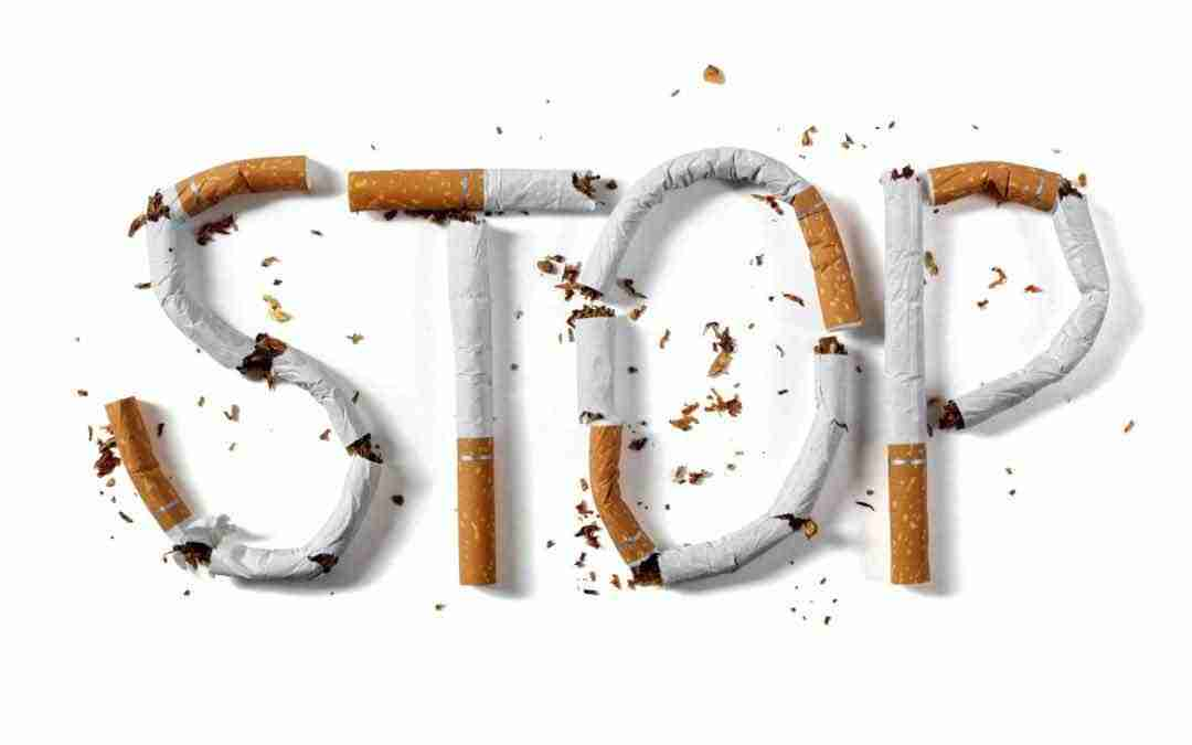 This Game Plan Will Help You Quit Smoking Immediately