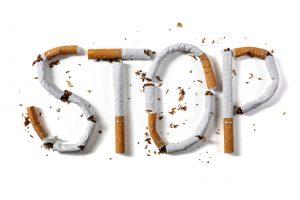 strategies to quit smoking