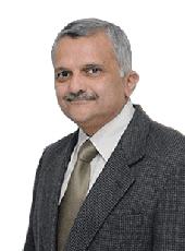 Dr. Arvind Kasaragod - Pediatrician in Bangalore