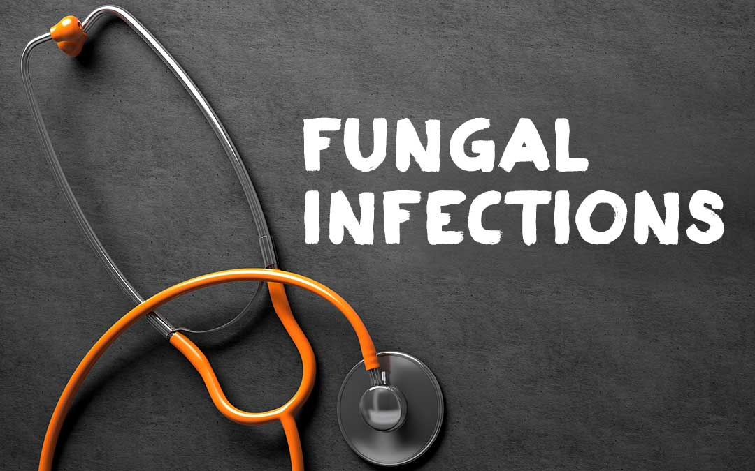 Fungal Infections: More common than you think and completely treatable!