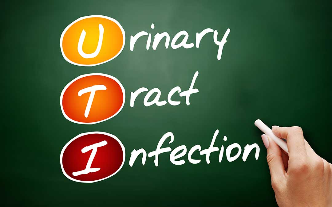 Does summer put you at a higher risk for Urinary Tract Infection (UTI)?