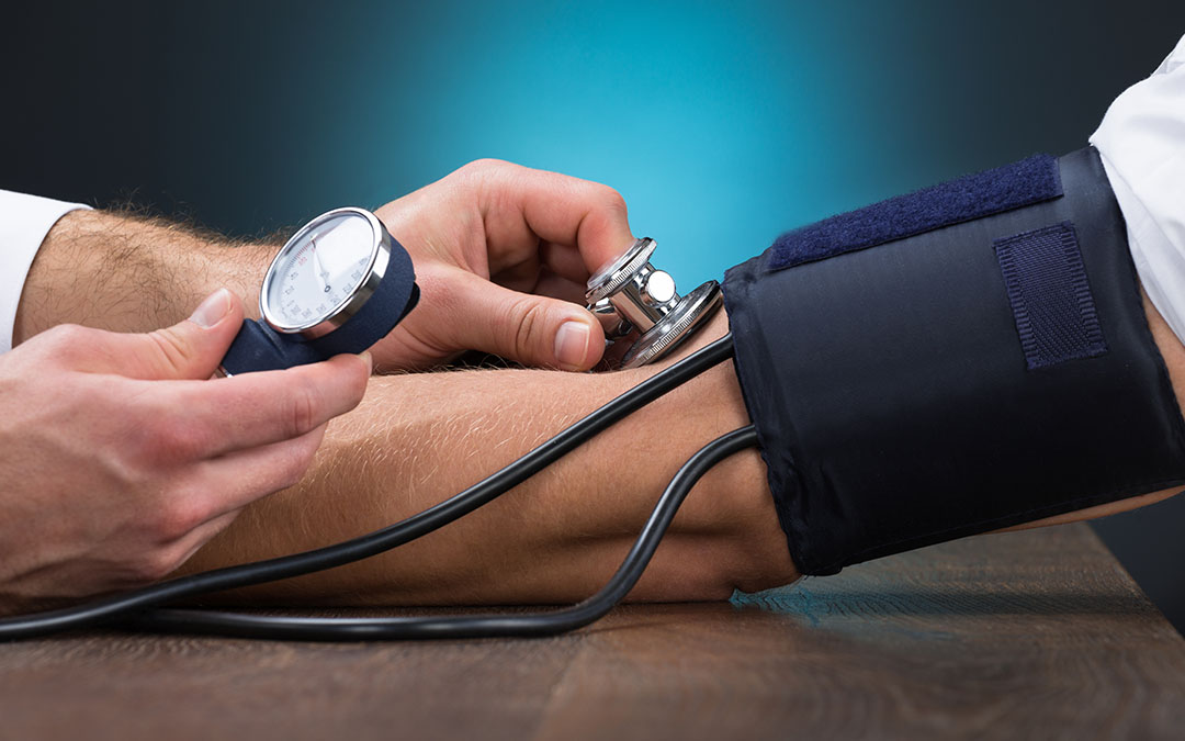 World Hypertension Day: Get to the heart of the matter