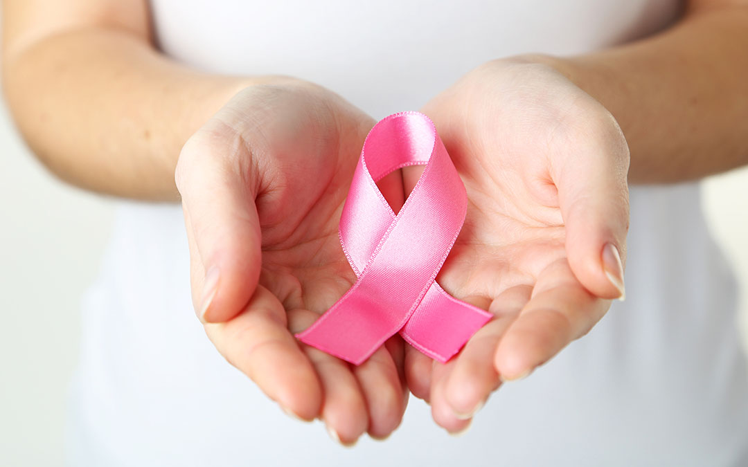 Breast self-examination: Early detection is key to breast cancer survival