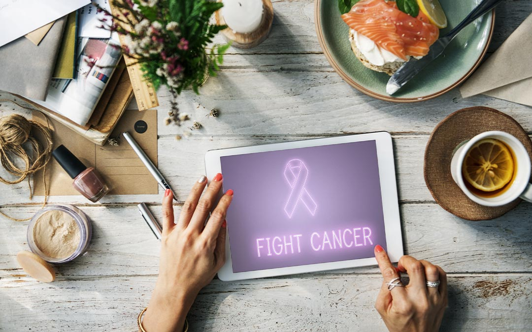 The Right Diet for Cancer Survivors