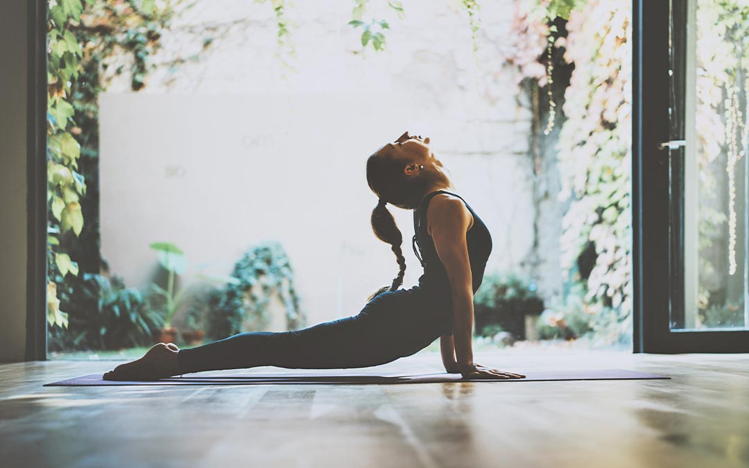 6 Benefits of Yoga that are Supported by Science