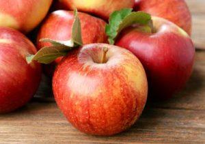 best sex drive food apples