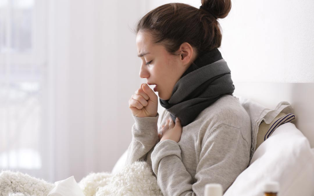 All You Need to Know About Influenza