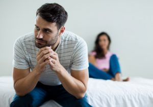 delayed ejaculation risk factors