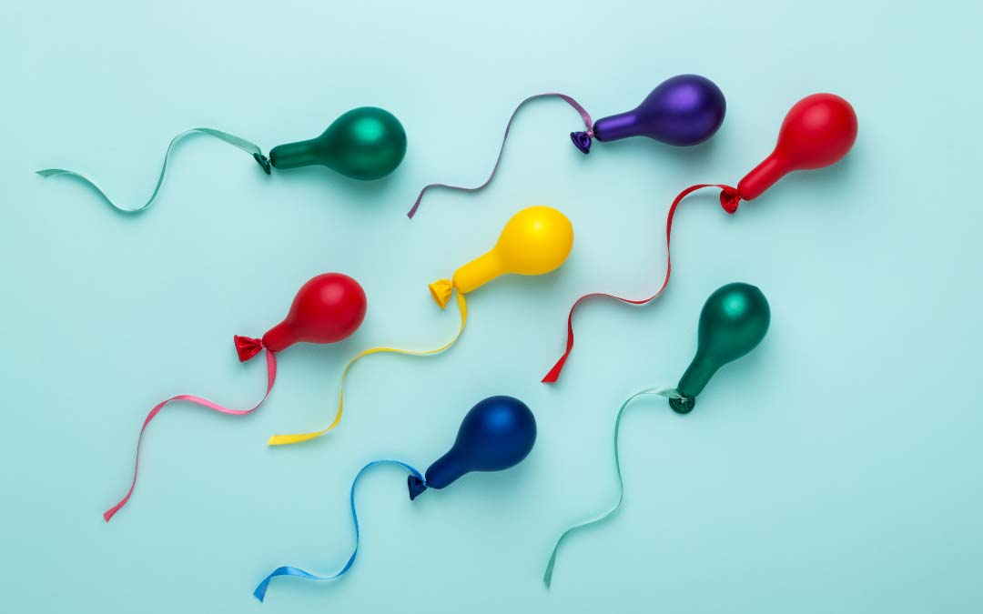 6 Natural Ways To Increase Your Sperm Count