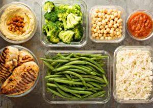breastfeeding diet eat protein