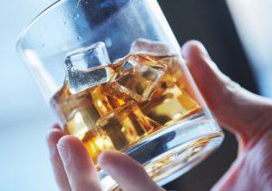 alcoholic hepatitis mfine