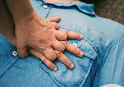 first-aid cpr mfine