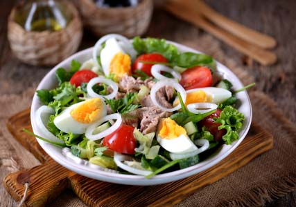 Carbohydrates diet over 40 mfine