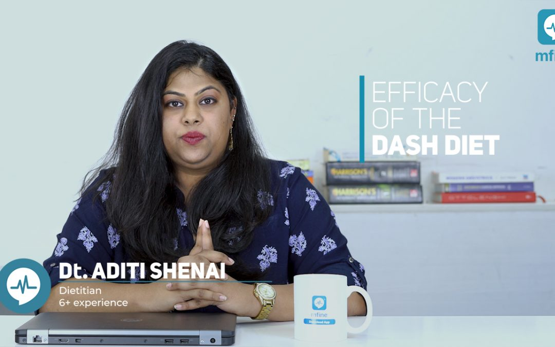 Can DASH Diet Help With Weight Loss? | MedShots