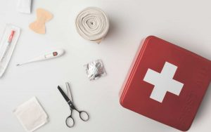 You Should Know These 5 Basic First-Aid Procedures By Heart