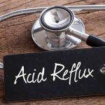 repeated acid reflux GERD