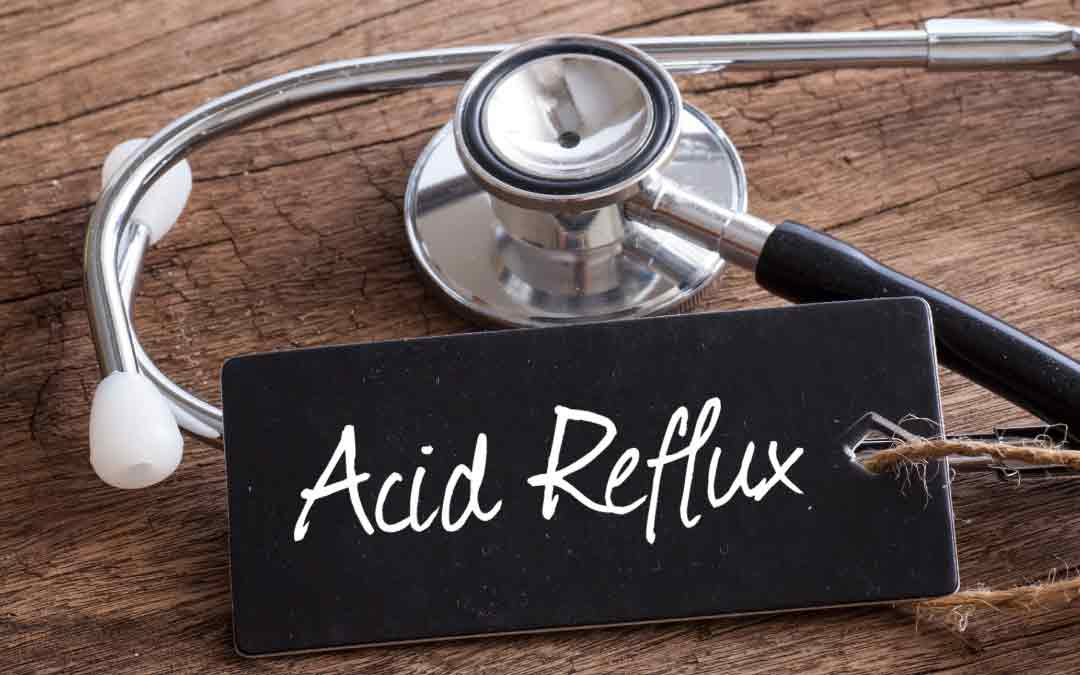 Is Repeated Acid Reflux Worrying You?
