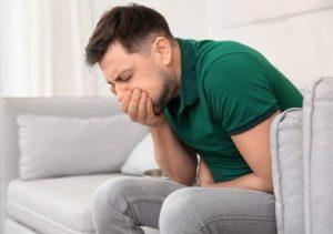 gastroenteritis symptoms mfine