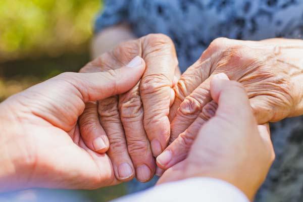 alzheimer's disease poor judgment mfine