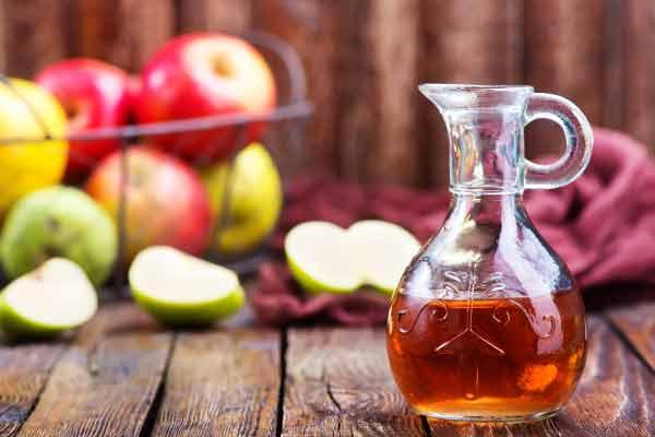 apple cider vinegar manage thyroid disorder mfine