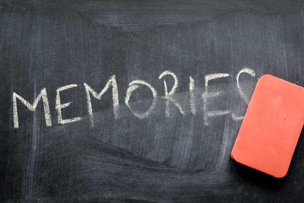 alzheimer's disease memory loss mfine