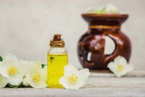 Essential oils benefits jasmine oil mfine