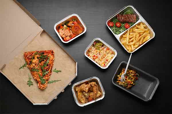 fast food restaurants make you feel hungry mfine