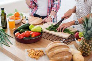 bladder cancer healthy diet mfine