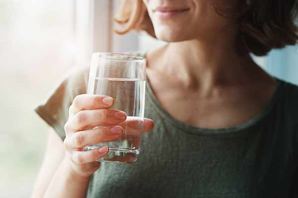 stay hydrated dry skin tip mfine