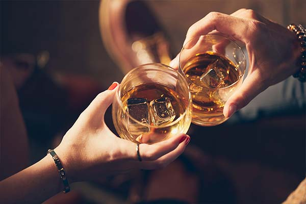risk of cancer alcohol mfine
