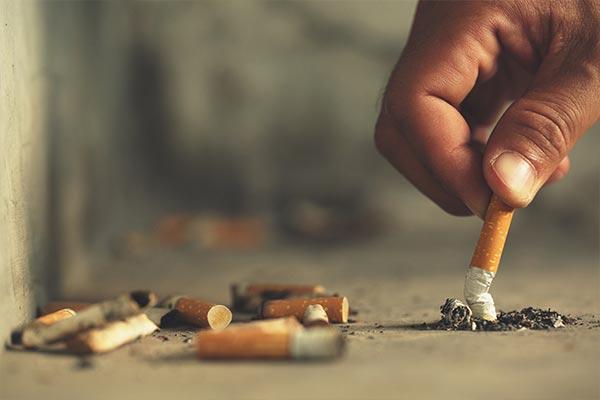 risk of cancer tobacco mfine