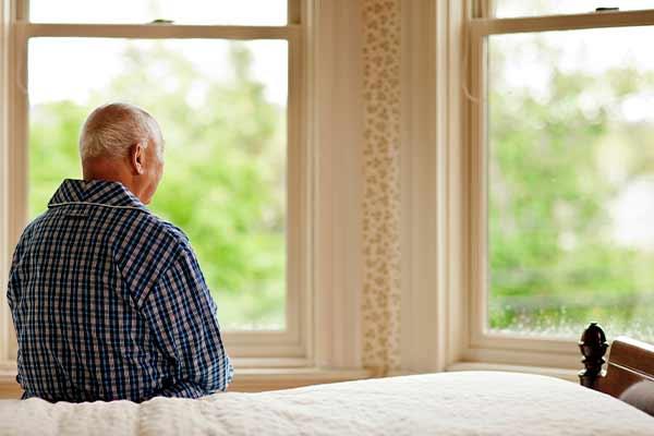 warning signs of arthritis no movement mfine