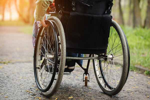 Easy exercises for wheelchair users mfine