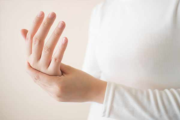 warning signs of arthritis joints stiffness mfine