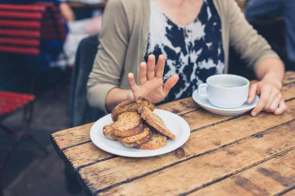 skipping breakfast slow metabolism mfine