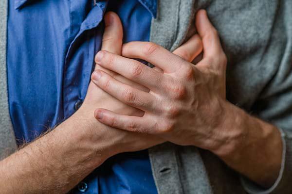 heart diseases hereditary diseases mfine