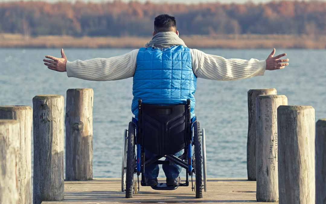 4 Easy Exercises That Every Wheelchair User Can Do