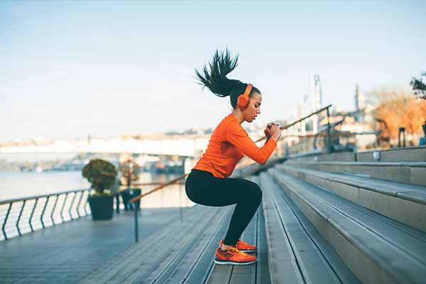 post traumatic stress disorder ptsd exercise mfine
