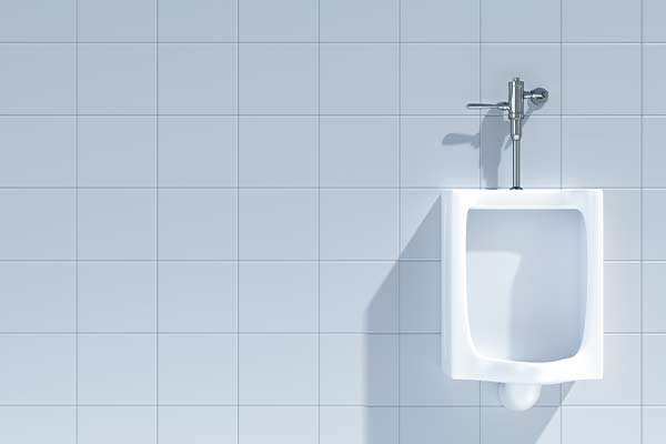 Check colour of your urine dehydration symptom
