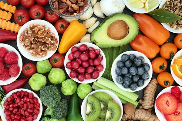 rheumatoid arthritis diet mfine