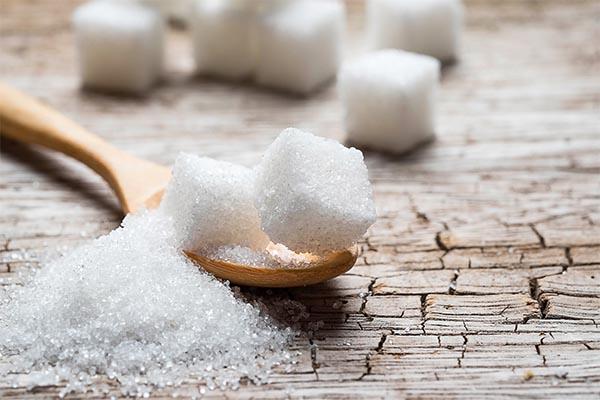 gaining weight reduce sugar mfine