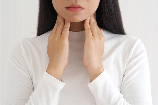 thyroid disorder sudden weight gain mfine