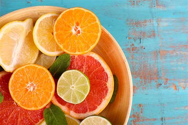 vitamin c foods mfine