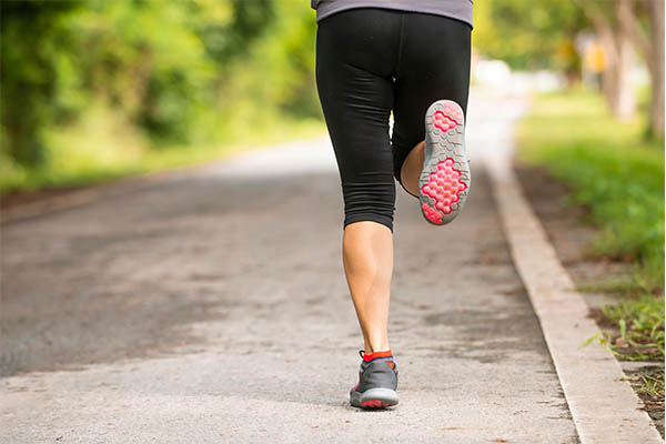running beneficial for weight loss mfine
