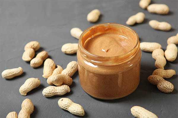 peanut butter unhealthy foods mfine
