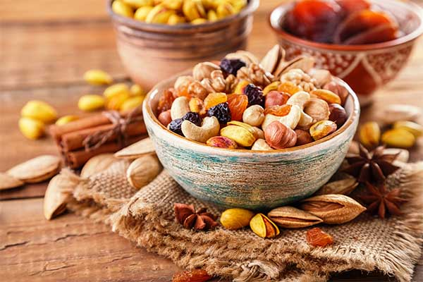 dry fruits mfine
