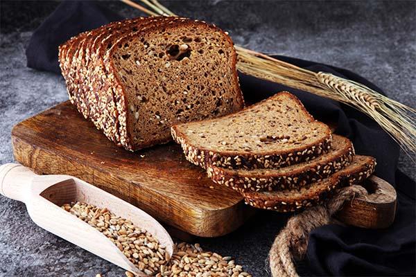 whole grain food mfine
