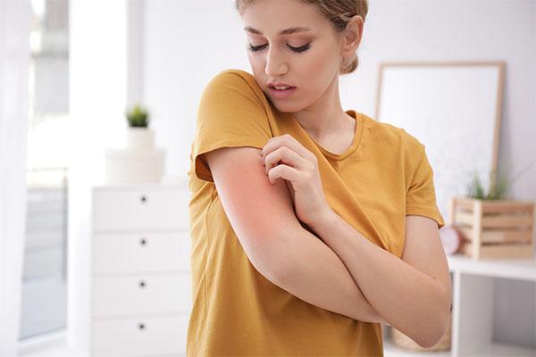 spring illnesses allergies mfine